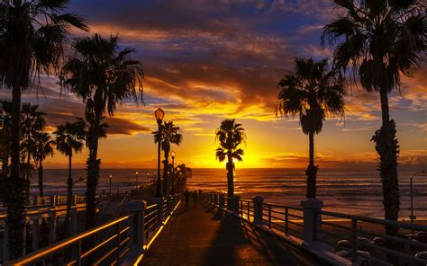 California Wallpaper For Computer Background