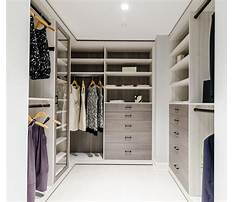 California closet systems Plan