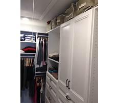 California closet systems target Plan