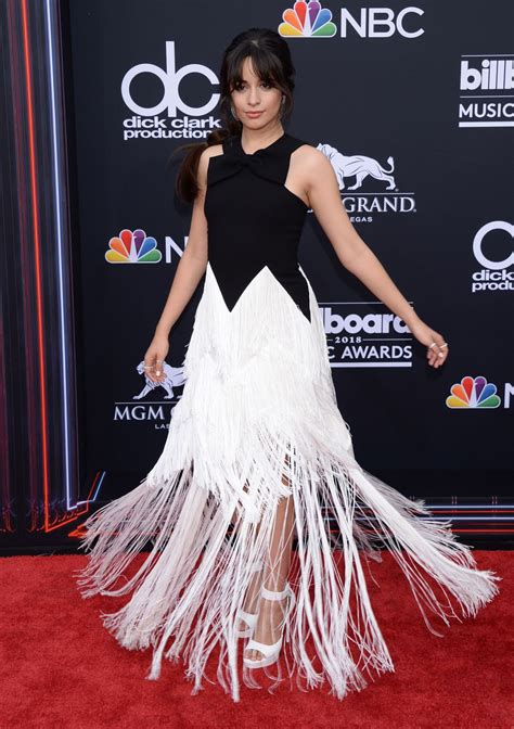 Camila Cabello Billboard Music Awards