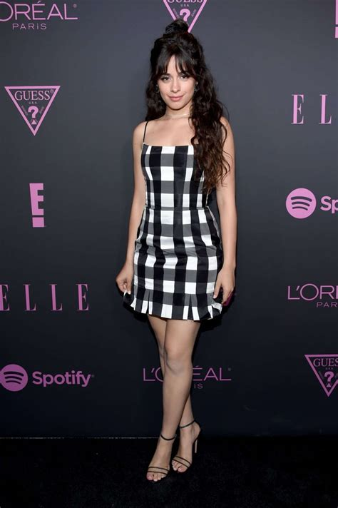 Camila Cabello Dress