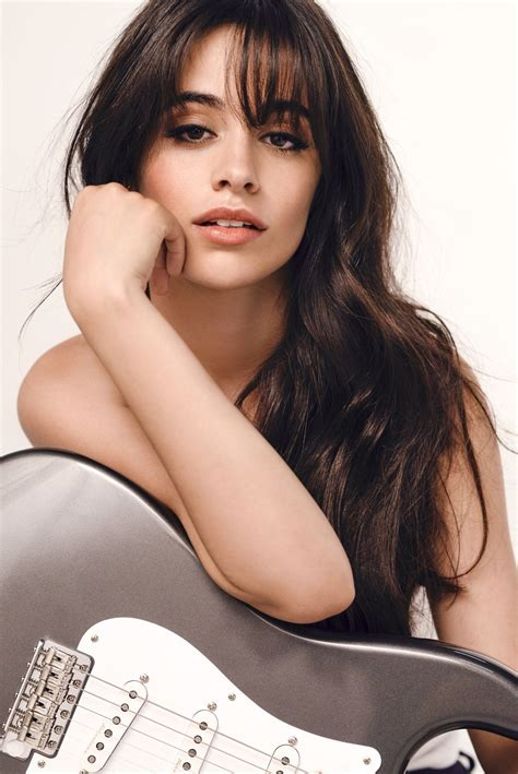 Camila Cabello Photo Shoot