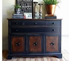 Can you paint a wood dresser.aspx Plan