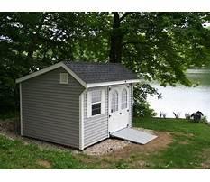 Carefree sheds.aspx Plan