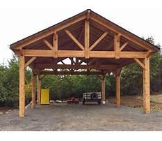 Carport design forum Plan