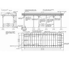 Carport drawing plans.aspx Plan