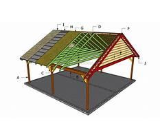 Carport ideas plans Plan