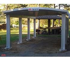 Carport kits metal.aspx Plan