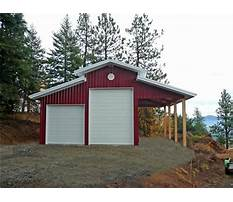 Carport with storage shed.aspx Plan