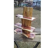 Cedar wood projects diy Plan
