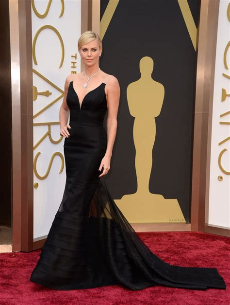 Charlize Theron Oscars