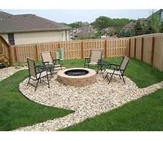 Cheap backyard ideas Plan