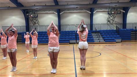 HD wallpapers new york giants cheerleading tryouts