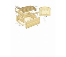Chest plans woodworking.aspx Plan
