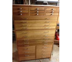 Chest woodworking plans.aspx Plan