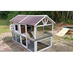 Chicken houses at tractor supply Plan