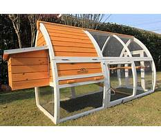 Chicken houses pictures Plan