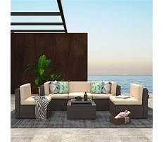 Clearance patio furniture sets Plan