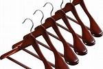 Clothes Hangers for Men's Dress Pants