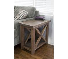 Coffee table and end tables for cheap Plan
