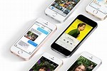 Compare iPhone 5S vs iPhone SE 2020