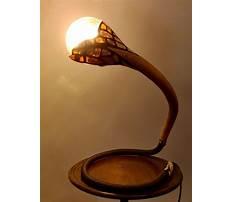Cool desk lamps for sale Plan