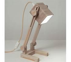 Cool lamps Plan