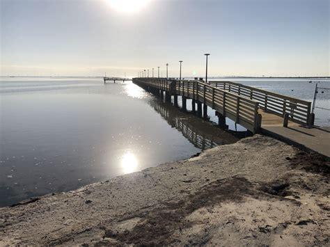 Corpus Christi Pier