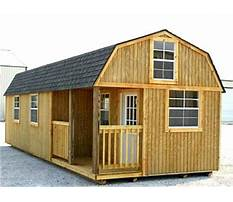 Cost of building a storage shed.aspx Plan