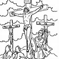 HD wallpapers coloring page of jesus before pilate wallichacf