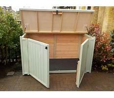 Cycle storage shed.aspx Plan