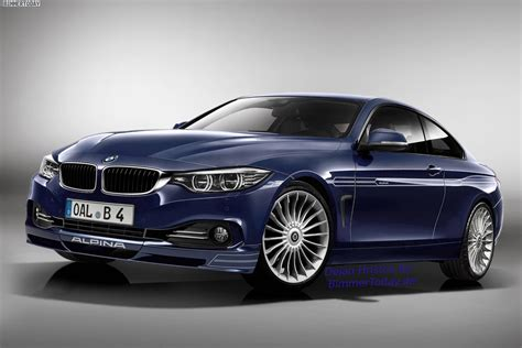 Dark Blue Bmw Car