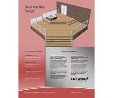 Deck design programs.aspx Plan