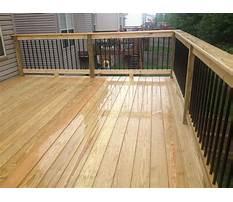 Decorative deck spindles.aspx Plan