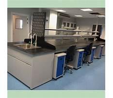Dental lab bench Plan