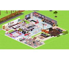 Design a house online free game Plan
