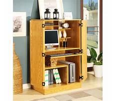 Desk armoire walmart Plan