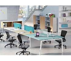 Desk components office furniture Plan