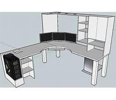 Desk design tips.aspx Plan