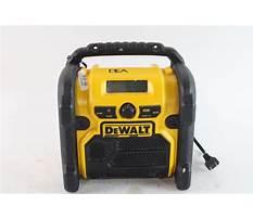 Dewalt worksite radio aspx file Plan