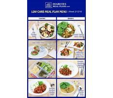 Diabetic diet trivia Plan
