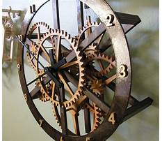 Digital clock patterns Plan