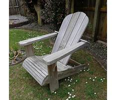 Diy adirondack chair plans.aspx Plan