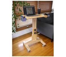 Diy adjustable desk.aspx Plan