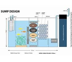 Diy aquarium sump plans.aspx Plan