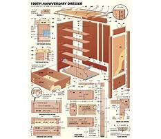 Diy bedroom dresser plans Plan