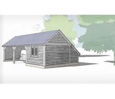 Diy build your own garage.aspx Plan