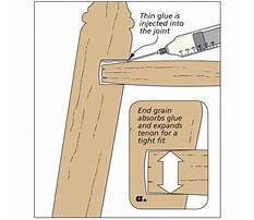 Diy chair restoration Plan