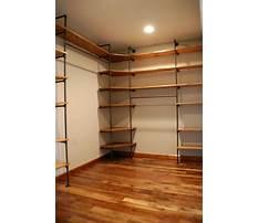 Diy closet shelves.aspx Plan