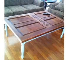 Diy coffee table top asp tutorial Plan